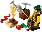 2009 LEGO Pirate Survival (8397) COMPLETE with Instructions