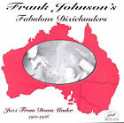 Jazz from Down Under by Frank Johnson (CD, Dec-1999, GHB Records)
