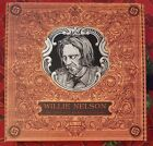 Willie Nelson 'Complete Atlantic Recordings' country 3-CD BOX SET - LIKE NEW