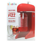 Big Boss Soda Making Machine Your Favorite Soda at Home Color Red