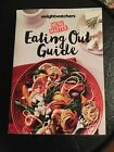 Weight Watchers EATING OUT GUIDERESTURANT MENU MASTERBOOK