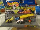Hot Wheels Planet Micro Dragster Racing Series The Snake micro size mega detail