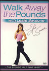 Walk Away the Pounds with Leslie Sansone The New DVD