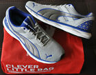 Puma Pumagility Speed 2 Running Shoes Sneakers Sz 12 Brand New in Original Box