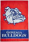 BSIP 96078 Bsi Products Collegiate Gonzaga 2 Sided 28 X 40 Banner