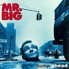 MR. BIG: BUMP AHEAD CD! FEAT. PAUL GILBERT & ERIC MARTIN! VG-