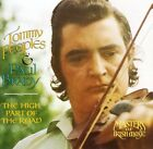 Tommy Peoples and Paul Brady - High Part of the Road [CD]