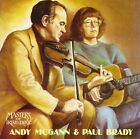 Andy McGann and Paul Brady - It's a Hard Road to Travel [CD]