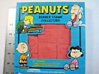 Peanuts Stamp Collection Set of 8 Cartoons by Stampabilities