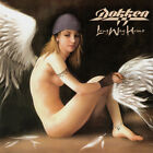 Long Way Home by Dokken (CD, 2002, CMC International Records ‎– 06076 86316-2)