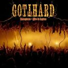 Homegrown: Alive in Lugano by Gotthard (CD, Oct-2011, Nuclear Blast)