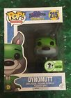 ECCC 2017 Exclusive Funko Pop DYNOMUTT Limited Edition of 3000 Sold Out Fast **