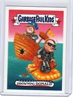 2017 Topps Jay Lynch GPK Wacky Packages Tribute Set 12