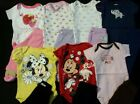Baby Girl Size 0 3 Months Mixed Spring  Summer Clothing Lot