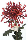 30 Artificial Silk Fuji Mum Flowers The Price Is For 2 Stems Lot