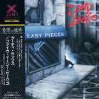 DIRTY LOOKS  Five Easy Pieces XRCN-1140 JAPAN 1994 CD