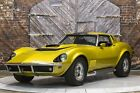 1969 Chevrolet Corvette Baldwin Motion Phase III GT 1 of 10 ever built 69 Chevy Baldwin Motion Phase III GT 427 A Rare Piece of Muscle Car History