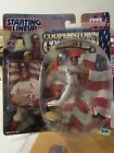 Starting Lineup Cooperstown Collection Bob Gibson from 1999