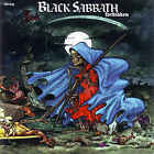 BLACK SABBATH Forbidden TOCP-8586 CD JAPAN NEW