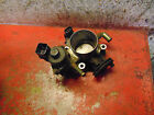 99 01 03 04 02 Chevy tracker oem 20 throttle body assembly