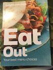 Weight Watchers Eat Out Power Foods Points Plus Values