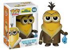 Funko POP! Movies Vinyl Figure Minions Bored Silly Kevin #166