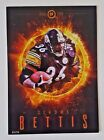 2014 Topps Fire Football Cards 40