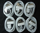 USB Charger Sync Data Cable for iPad2 3 iPhone 4 4S 3G iPod Nano Touch