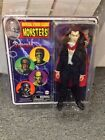 Dracula Universal Monsters Remco Retro Action figure