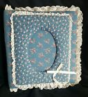 Lace Covered Photo Album 3-Ring Binder