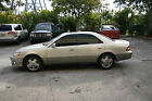 2001 Lexus ES 300 2001 Lexus below $700 dollars