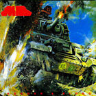 TANK Honour And Blood RRCY-2033 CD JAPAN 1997 OBI