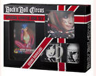 AY Rock 'N' Roll Circus Special Limited Box Set AVCD-38104/B~E CD JAPAN 2010 NEW