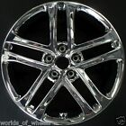 Kia Optima 2013 18 Chrome 5 Double Spoke Factory OEM Wheel Rim 74673 98497 U95