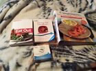 Lot WEIGHT WATCHERS EAT OUT DINING OUT COOKBOOK CALCULATOR LOT FREE SHIP
