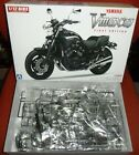 51658 YAMAHA Vmax '07 Final Edition Aoshima 1:12 plastic model kit