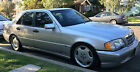 1999 Mercedes-Benz C-Class C43 AMG for $5000 dollars
