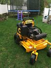 Wright Sentar Sport 36 mower