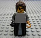 NEW LEGO Minifigure Female Pirate w/Arms/Hands/Torso/Skirt