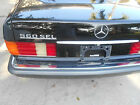1991 Mercedes-Benz SL-Class  1991 for $7500 dollars