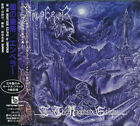 EMPEROR In The Nightside Eclipse TFCK-88744 CD JAPAN 1995 OBI