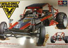 Wild One Off Roader 1/10 Scale TAMIYA MT