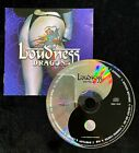Audio CD - LOUDNESS - Dragon & Ghetto Machine (2) Disc Set - USED Excellent (EX)