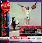 THE Get Yer Ya-Ya's Out! (The Rolling Stones In Concert) UICY-93030 CD JAPAN NEW