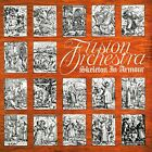 FUSION ORCHESTRA Skeleton In Armour WPCR-16862 CD JAPAN 2015 NEW