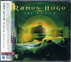 JOSH RAMOS, HUGO The Dream KICP-1338 CD JAPAN 2008 OBI