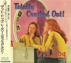 THAT DOG. Totally Crushed Out! MVCG-185 CD JAPAN NEW
