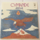 CYMANDE Arrival PCD-4787 CD JAPAN 1996 OBI