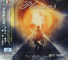 PLATENS - Out of the World +1/ New OBI Japan CD 2014 / Hard Rock THY MAJESTIE