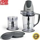 Ninja Master Prep Blender Food Processor Mixer Drink Pro Chopper Frozen Smoothie